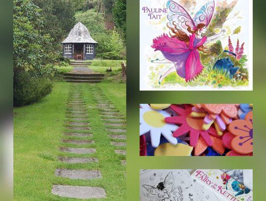 Open Day - Benmore Botanical Garden